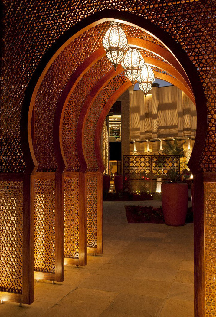 Archway Copy The Gettys Group